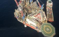 Phát hiện thêm mỏ dầu khí mới ở bể sông Hồng, dự kiến khai thác từ 2028