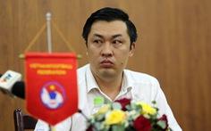 VFF luôn lắng nghe, tiếp thu những ý kiến đóng góp cho bóng đá Việt Nam