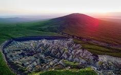 'Cổng địa ngục' ở Siberia ngày càng mở rộng đáng báo động