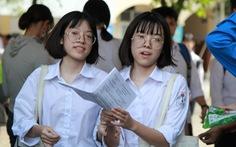 Chiều tối nay 30-7 Hà Nội công bố điểm thi tuyển sinh lớp 10