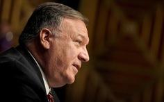 Mỹ mở rộng trừng phạt với chương trình tên lửa, hạt nhân của Iran