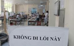 Hành trình di chuyển của 13 bệnh nhân mắc COVID-19 tại Đà Nẵng