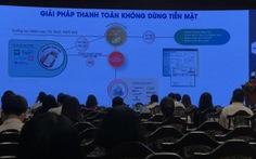 TP.HCM: Năm học 2020-2021 sẽ thu học phí không dùng tiền mặt