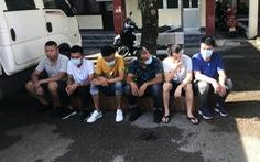 Người dân báo chính quyền chặn 6 người Trung Quốc nhập cảnh chui qua đường biển