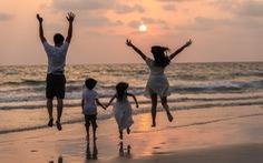 Lựa chọn kỳ nghỉ cố định hàng năm cho gia đình hiện đại