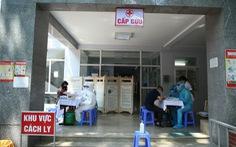 Người khai về từ Đà Nẵng 'vọt' lên gần 54.000, Hà Nội khẩn cấp bổ sung test nhanh COVID-19
