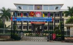 Cách chức nguyên bí thư, nguyên phó bí thư huyện vì món nợ hơn 50 tỉ của huyện