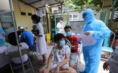 Đà Nẵng ghi nhận 6 ca ngoài cộng đồng, xây dựng bệnh viện dã chiến 700 giường