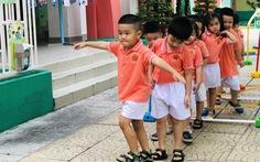 TP.HCM: Năm học 2020-2021 có 1,74 triệu học sinh, tăng hơn 54.000 học sinh