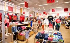 Hàng trăm thương hiệu quốc tế giảm giá sâu đến 100%