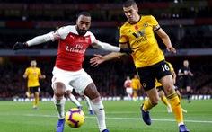 Vòng 33 Giải ngoại hạng Anh (Premier League): 'Pháo thủ' quyết bắn hạ 'bầy sói'