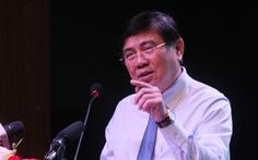 Ông Nguyễn Thành Phong: 'Tạo động lực cho mọi người dân đi du lịch ở Việt Nam'