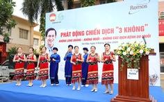 Rohto-Mentholatum Việt Nam cùng Hội Phụ Nữ phát động chiến dịch phòng chống muỗi 2020