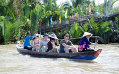 Saigontourist Group liên kết phát triển du lịch ĐBSCL