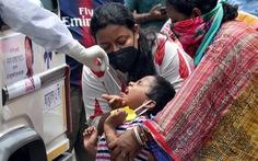 Ấn Độ sắp thay Nga là nước có nhiều ca nhiễm COVID-19 thứ ba thế giới