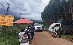 Phát hiện thêm 9 ca bạch hầu tại một xã ở Gia Lai