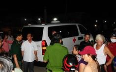Xuống biển tắm, ba thanh niên tử vong, một người đang cấp cứu