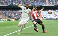 Vòng 34 Giải vô địch Tây Ban Nha (La Liga): Chướng ngại cuối cùng của Real Madrid