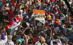 20 binh sĩ Ấn Độ chết trong xung đột biên giới với Trung Quốc không có vũ khí?