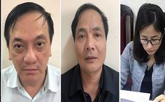 Ngày 20-7 xét xử đại án Trần Bắc Hà và các đồng phạm