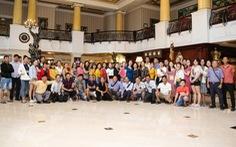 Công ty Diên Khánh kỷ niệm 20 năm thành lập