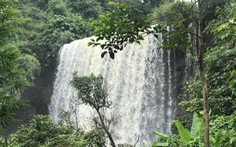 Không cho chủ dự án thủy điện làm du lịch ở thác 5 tầng