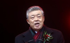 Đại sứ Trung Quốc nói Anh sẽ 'gánh hậu quả' nếu hành xử thù địch