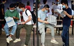 Bán hàng online, viết blog... cũng được xem 'có việc làm' ở Trung Quốc
