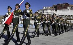 Trung Quốc chọc ngoáy Bhutan để lấy lại 'Nam Tạng' từ tay Ấn Độ?