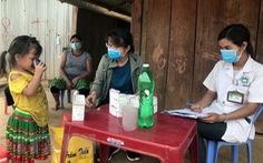 Cho học sinh nghỉ học phòng chống bệnh bạch hầu lây lan