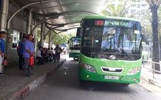 10 đơn vị vận tải xe buýt TP.HCM 'dọa' ngưng hoạt động từ 15-8 vì nợ nần