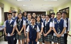 Thế hệ tài năng trẻ tại APU