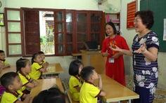 Bộ GD-ĐT nói 'không quên biên soạn sách giáo khoa tiếng dân tộc thiểu số'