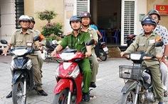 Gần 750.000 dân phòng, công an bán chuyên trách sẽ thành 1 lực lượng mới