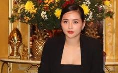 Hoa hậu Lại Hương Thảo kiện chồng cũ để giành quyền nuôi con