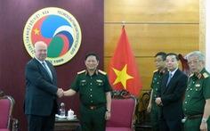 Tăng cường hợp tác quốc phòng, kỹ thuật quân sự với Nga