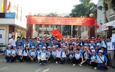 Trường Đại học Tiền Giang : Tuyển sinh 4 ngành học mới, xét tuyển linh hoạt , cơ hội trúng tuyển cao