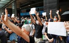 Cảnh sát Hong Kong được khám xét, theo dõi mà không cần lệnh của tòa như trước