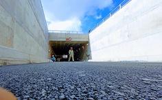 Hoàn thành nhánh đường hầm thứ 2 nút giao thông An Sương