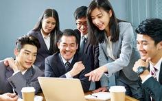Chọn mua bảo hiểm qua ngân hàng để nhân viên vững tâm cống hiến