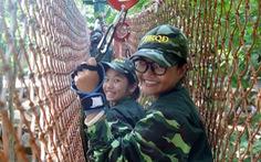 Trại hè và 'học kỳ quân đội': Từ kỷ luật thép đến tình yêu thương gia đình