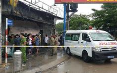 3 người chết cháy giữa ban ngày: nghi án giết người tình rồi tự sát