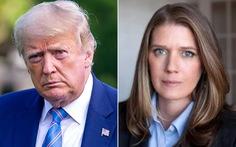 Hồi ký cháu gái Donald Trump: 'Gia đình tôi đã tạo ra người đàn ông nguy hiểm nhất thế giới'
