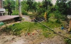 Khởi tố vụ đào mộ người chết lên đốt hài cốt vì không đóng tiền lãi vay