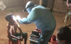 Bộ Y tế yêu cầu 3 bệnh viện tuyến cuối hỗ trợ Tây Nguyên chống dịch bạch hầu
