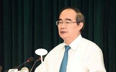 Bí thư Nguyễn Thiện Nhân: 'Để lại một đồng, TP.HCM sẽ tạo sản phẩm gấp 3 lần'