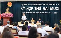 Bàn giải pháp gỡ khó thúc kinh tế TP.HCM phát triển