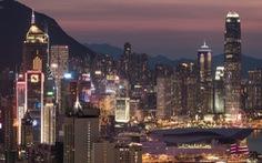 Nhiều nước cảnh báo công dân khả năng bị bắt, trục xuất ở Hong Kong