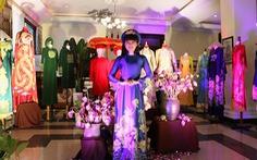 Huế - kinh đô áo dài Việt Nam