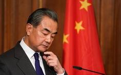 Ngoại trưởng Trung Quốc kêu gọi hòa giải Trung - Mỹ